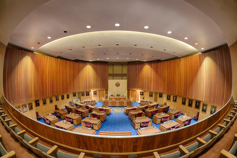 Bitcoin Tax Payments Bill Advances in Arizona - CoinDesk