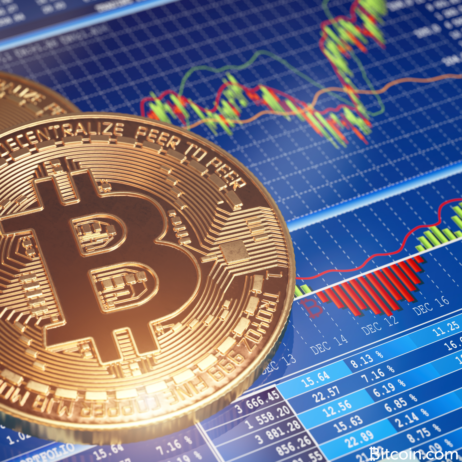South Korean Court Rules Bitcoin Has Economic Value