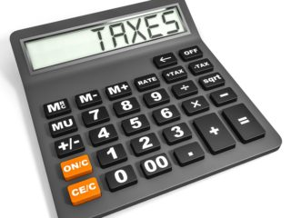 Coinbase Launches Cryptocurrency Trading Tax Calculator