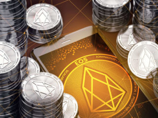 EOS and OmiseGO Stand Out in Sluggish Market