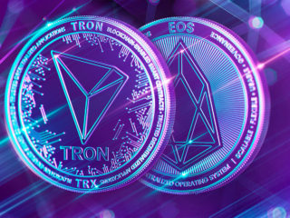 EOS and TRON to Migrate to a New Blockchain of Their Own
