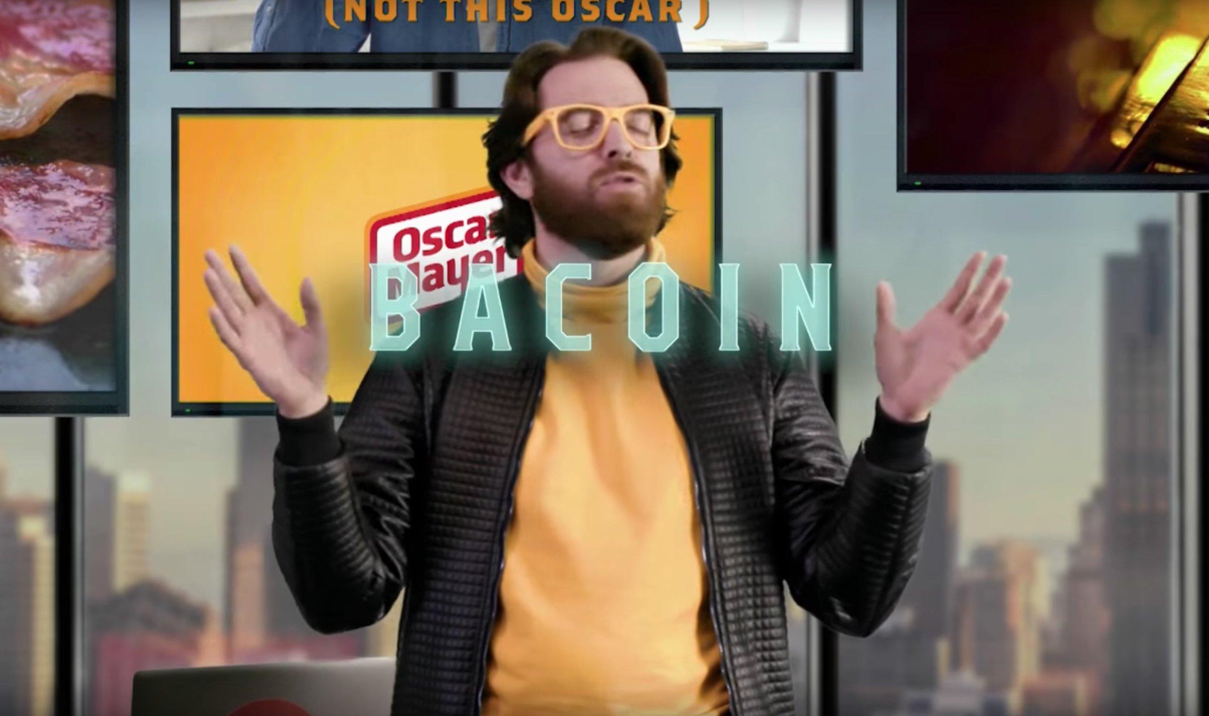 Bring Home the Bacoin? Oscar Mayer Debuts Crypto Campaign - CoinDesk