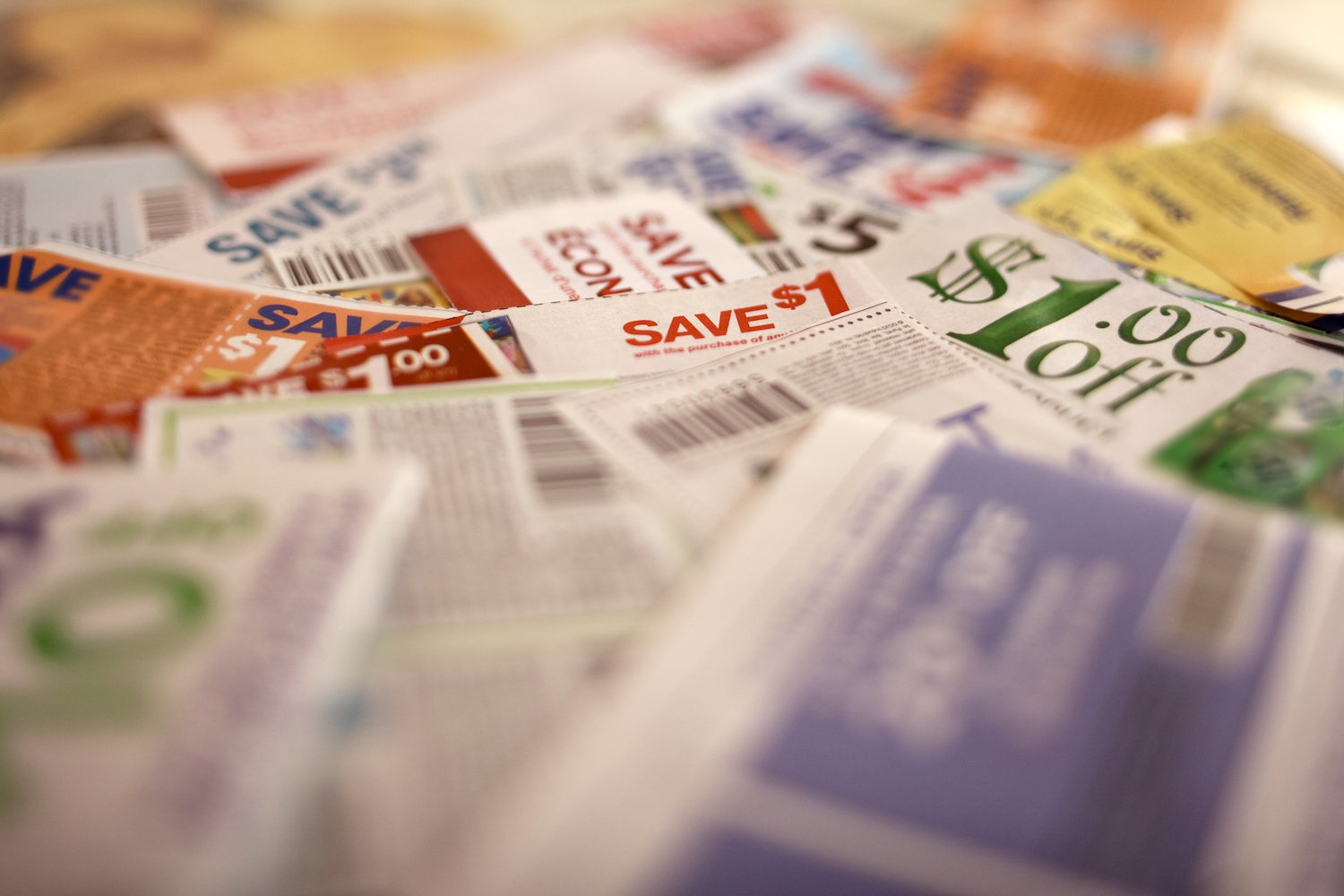 Mastercard Looks to Blockchain to Make Coupons Immutable - CoinDesk