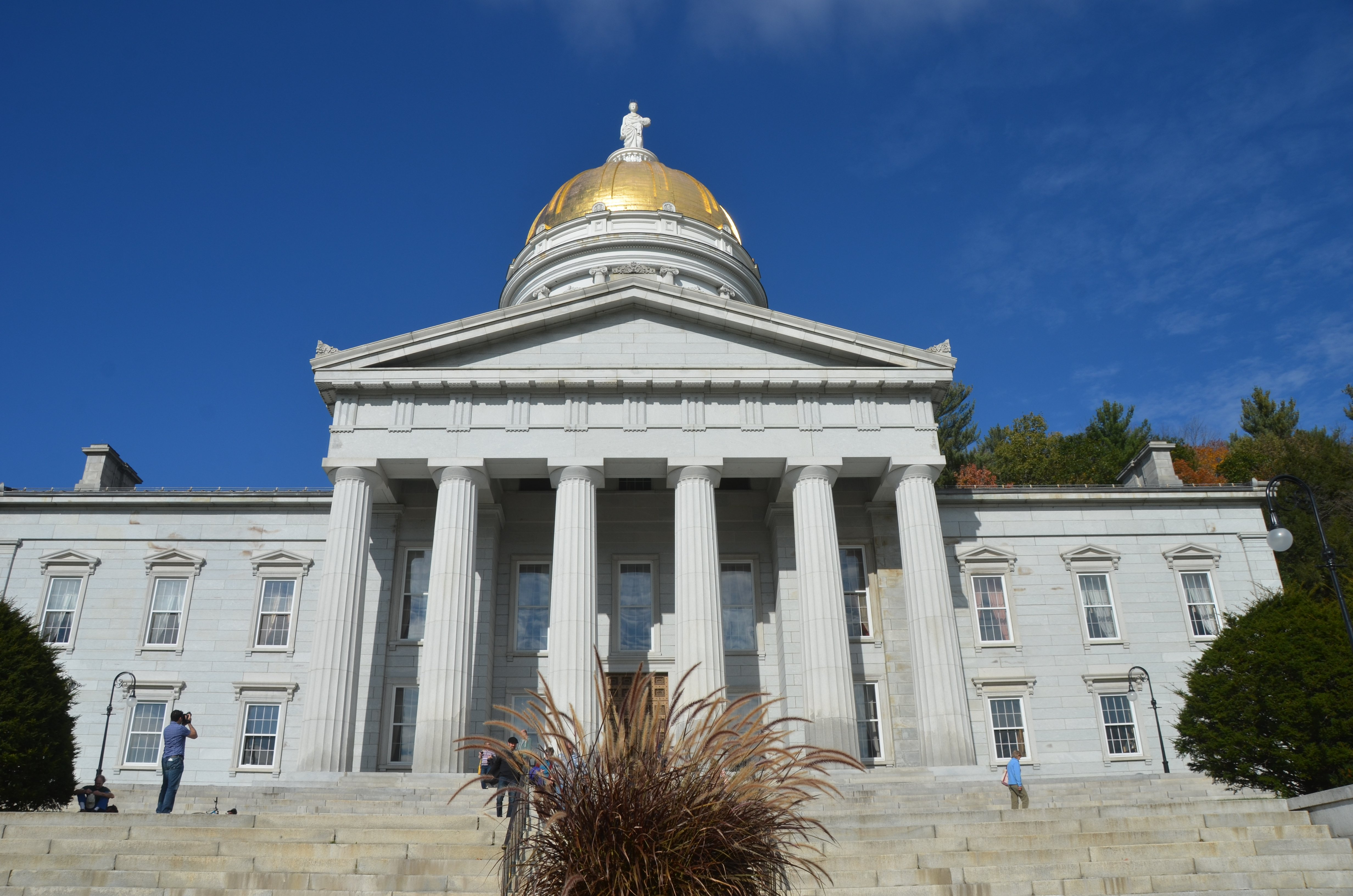 Vermont Governor Signs Bill Clearing Way for Blockchain Companies - CoinDesk