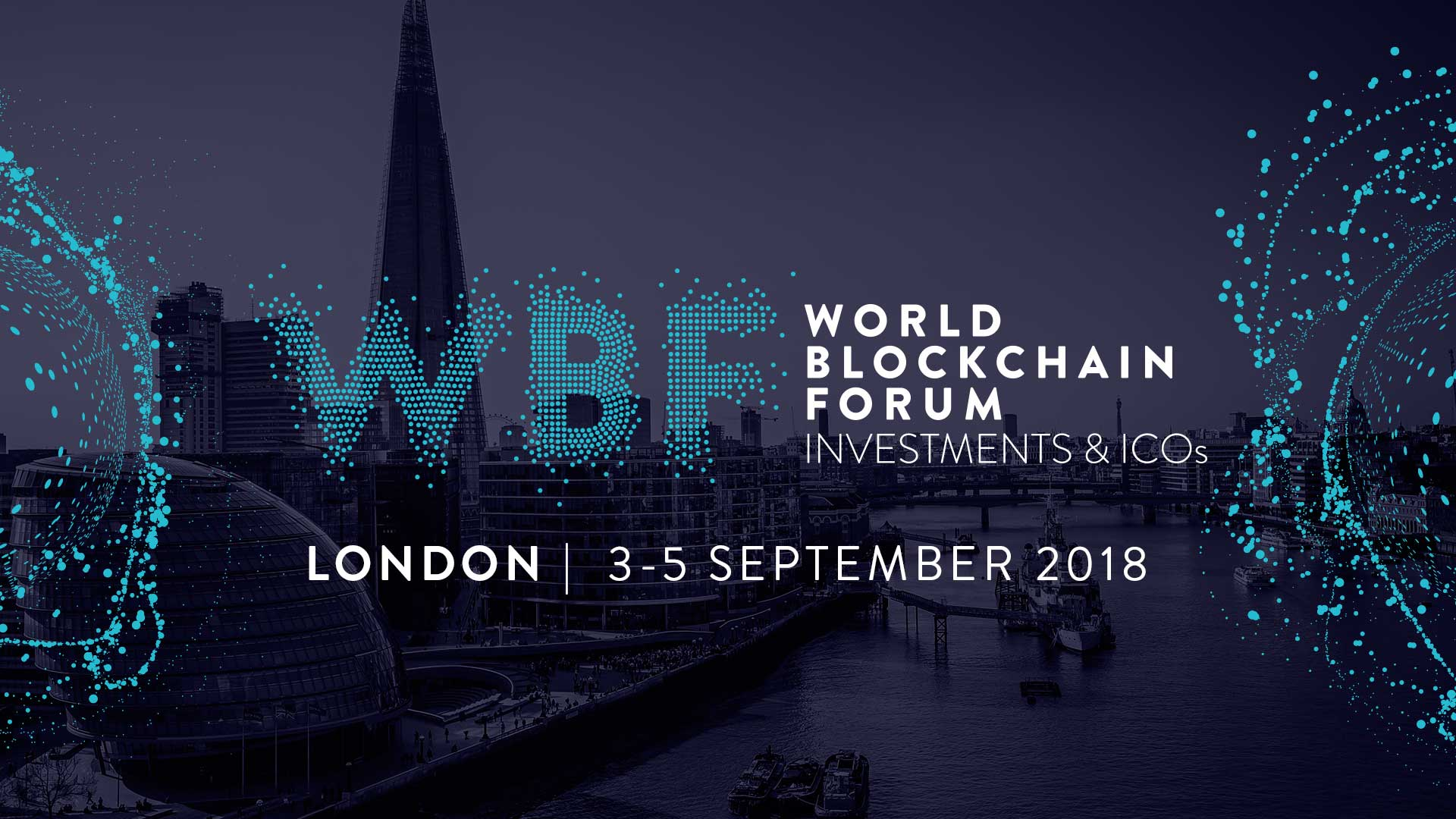 PR: Keynote Brings the World Blockchain Forum to London - Bitcoin News
