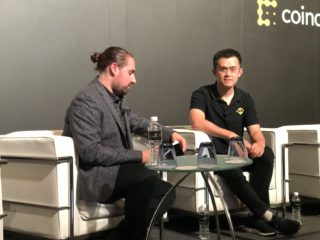 Binance Reveals Plan to Launch Crypto Exchanges on Almost Every Continent - CoinDesk