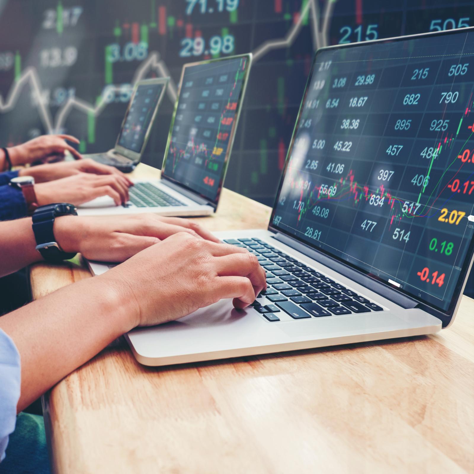October Volume Report: Weakest Monthly Trade Activity of 2018