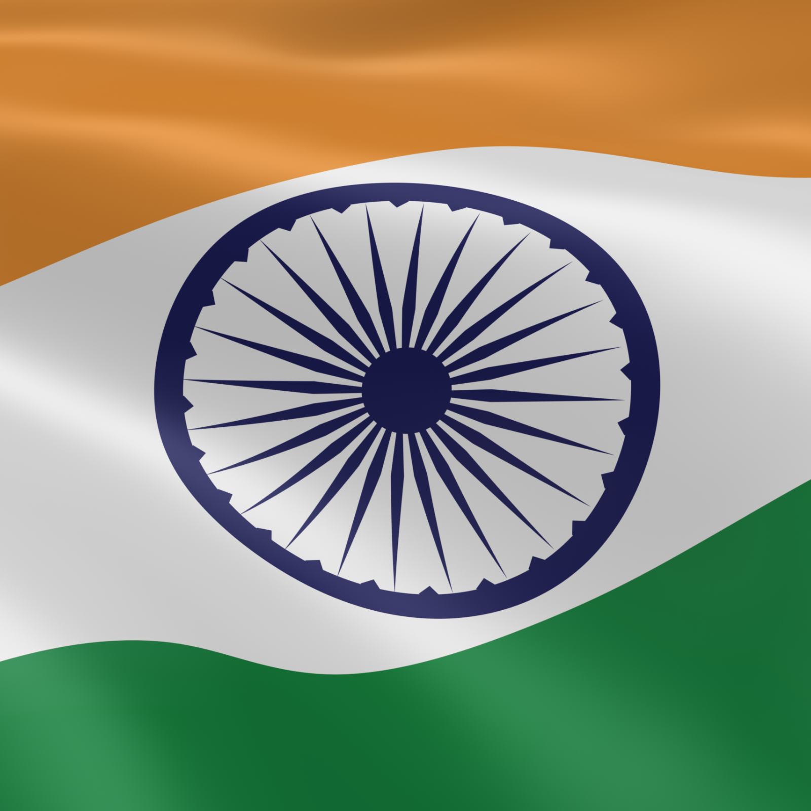 Indian Government Expects to Finalize Crypto Bill Next Month
