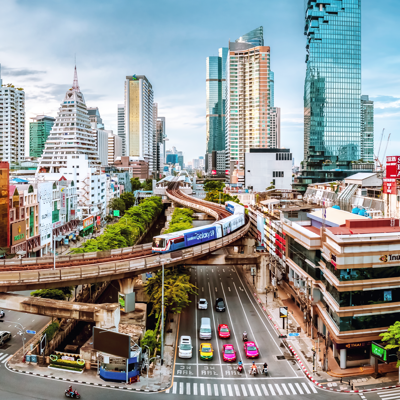 Thai SEC Expects to Approve Country's First ICO Portal This Month
