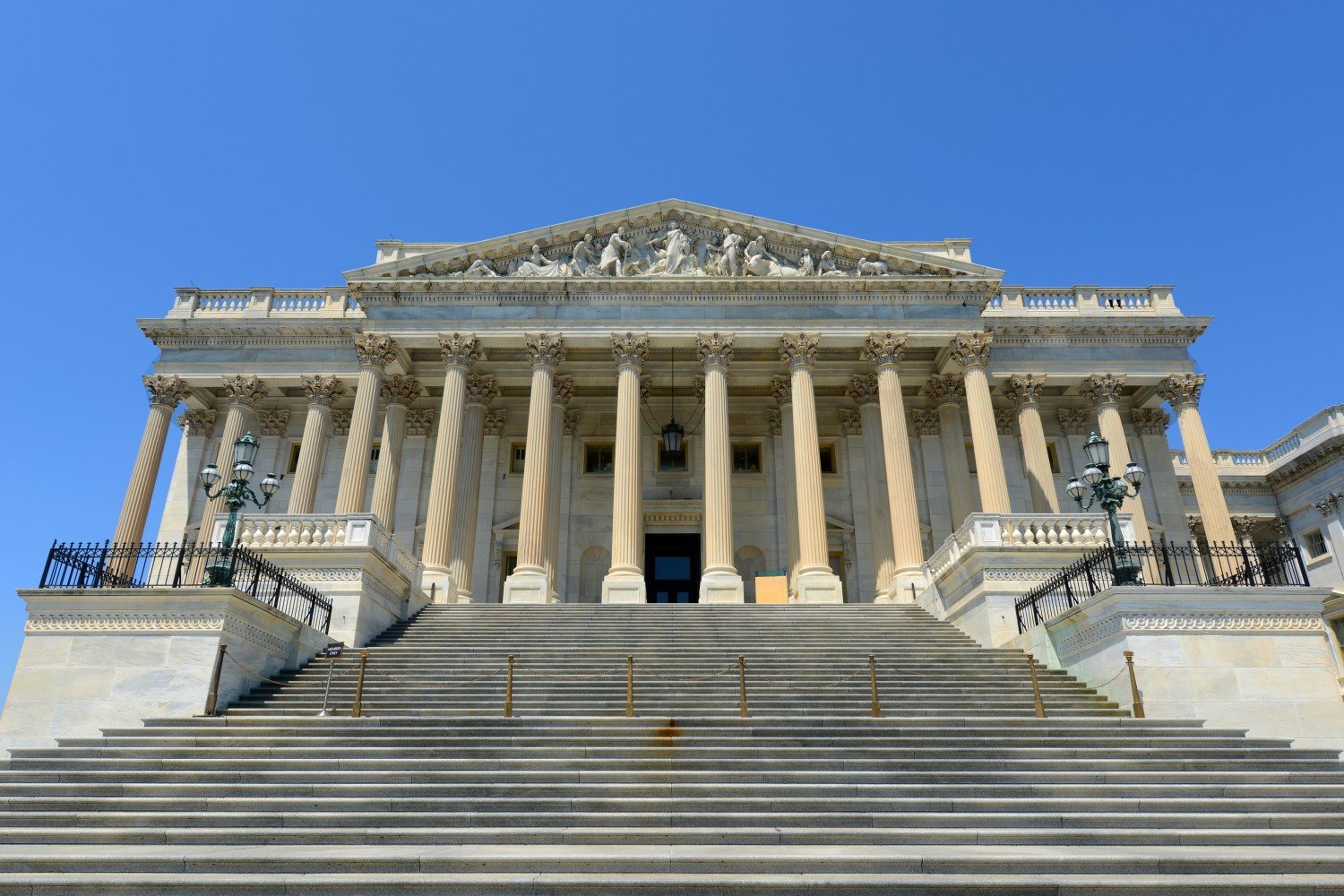 US Congressmen Introduce Two Bills to Prevent Crypto Price Manipulation - CoinDesk