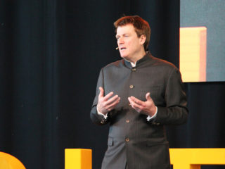 Overstock's Patrick Byrne Says tZERO Will Launch Next Week - CoinDesk