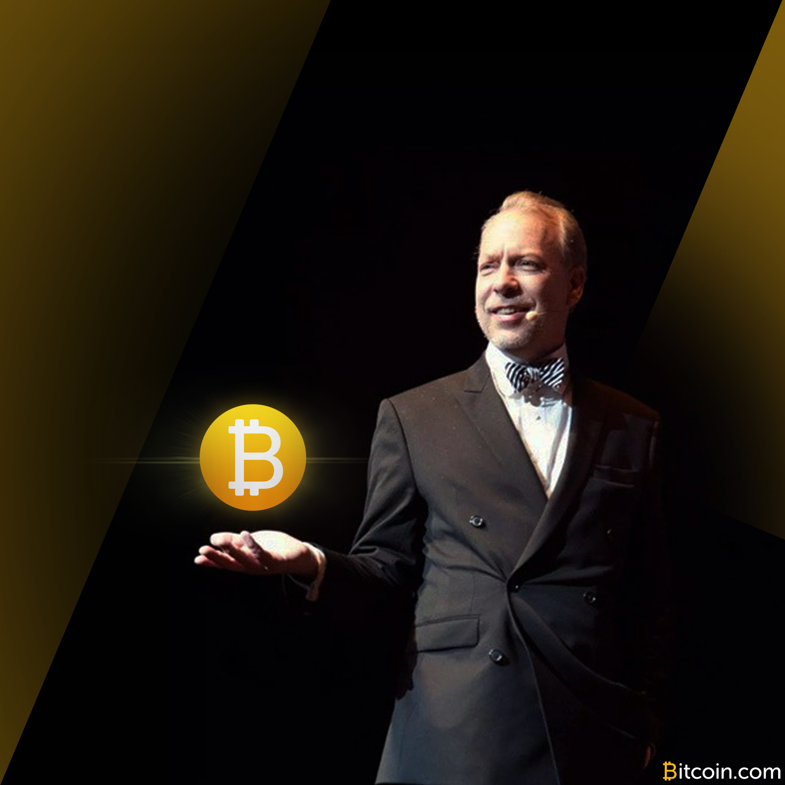 Wendy McElroy: Interview With Jeffrey Tucker on All Things Crypto, Part Two - Bitcoin News