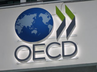 OECD: ICOs Have Financing Benefits But Aren't a Mainstream Option - CoinDesk