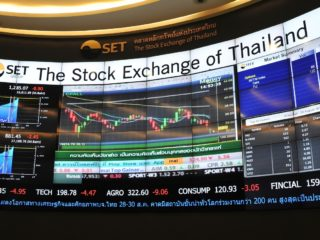 Thai Stock Exchange Plans to Launch a Token Trading Platform - CoinDesk