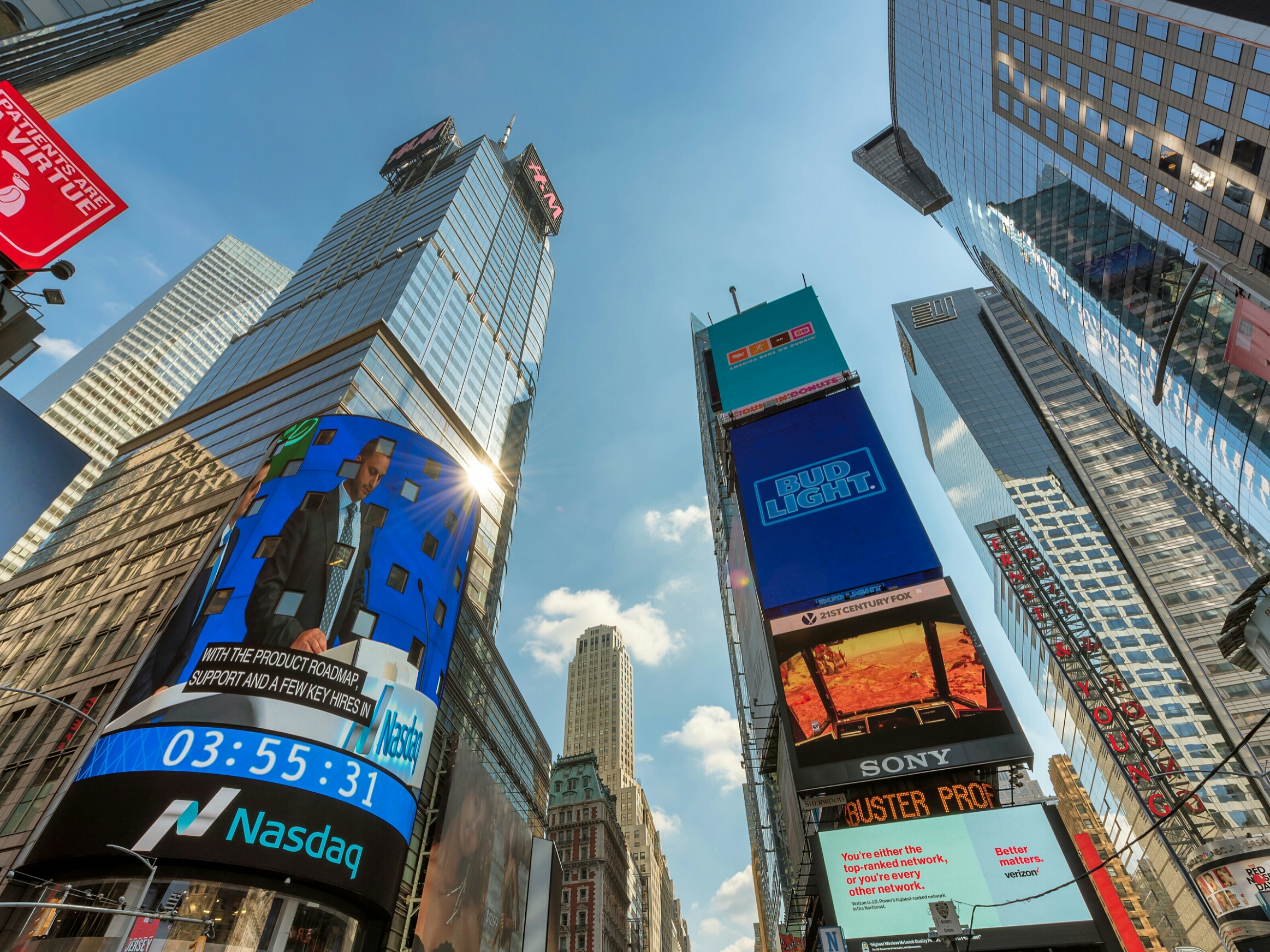 Nasdaq to Start Offering BTC and ETH Indices