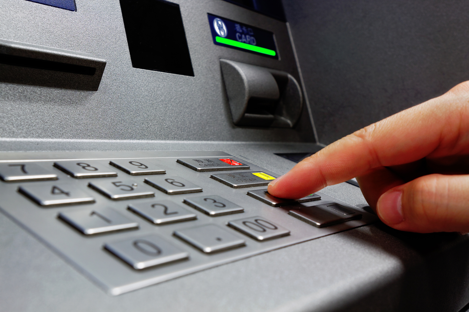NYDFS Grants BitLicense to Third Bitcoin ATM Operator - CoinDesk