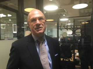 CFTC Chair Giancarlo Hints at What's Holding Back Bakkt's Bitcoin Futures - CoinDesk