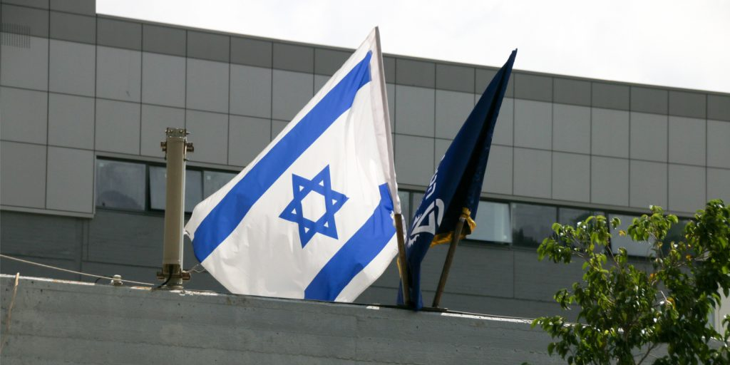 Israeli University Sues Professor for Zero-Knowledge Proofs Technology