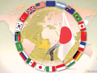 Japan to Provide G20 With Solution for Crypto Regulation - Bitcoin News