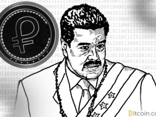 OTC Groups and State-Sanctioned Exchanges Start Trading Venezuela's Petro - Bitcoin News