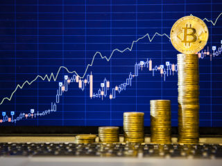 Bitcoin's Price Climbs Above $5,500 to Reach 5-Month High - CoinDesk