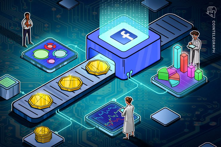 Facebook to Unveil 'Libra Association' and Launch Testnet Next Week: Report