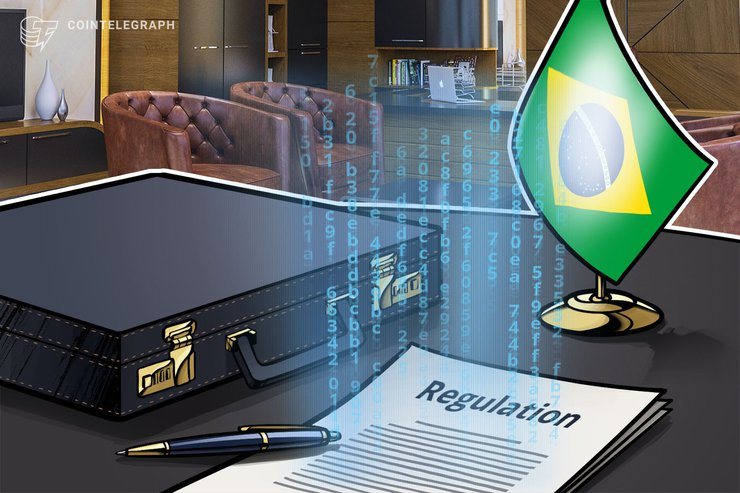 Brazil Establishes Committee for Cryptocurrency Regulation