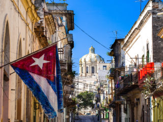 Cuba Libra? Island Nation Slowly Explores Cryptocurrency Options - CoinDesk