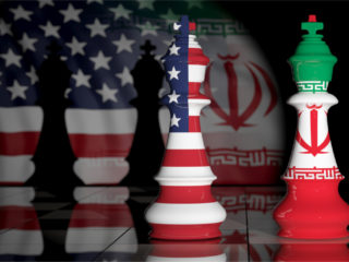Global Crypto War Is Heating up - Iran Next in Line With Its Own Gold-Backed Coin - Bitcoin News