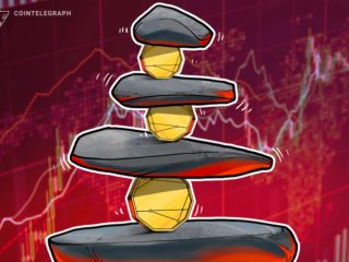 Bitcoin Price Fights to Hold $10K Support While Altcoins See Drops