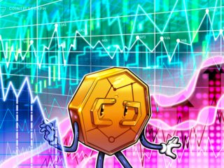 Bitcoin Hovers Over $10,300 as Top Altcoins See Mixed Movements