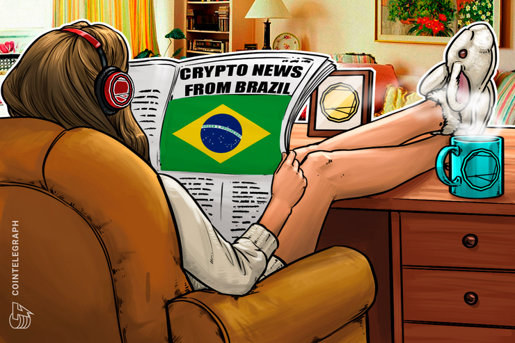 Crypto and Blockchain News From Brazil: Oct. 6-12 in Review