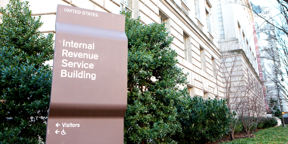 IRS to Require 150 Million Tax Filers to Disclose Crypto Dealings