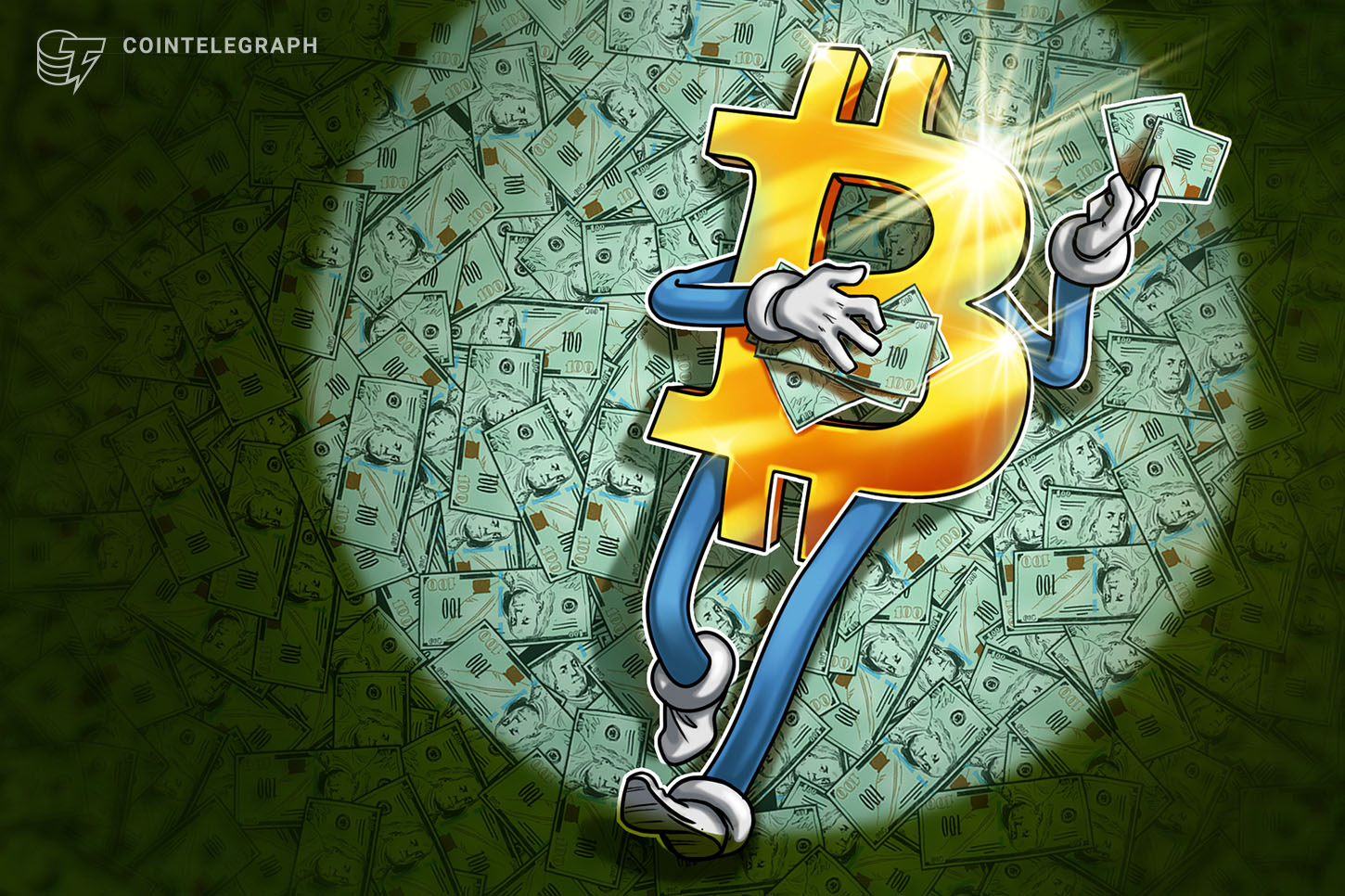 New 2020 Bitcoin Price High at $12,000 Proves Bulls Remain in Control