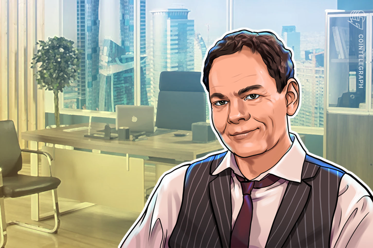 $20,000 Won't Pose Any Resistance for Bitcoin Price, Says Max Keiser