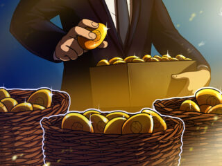 Crypto ETP volumes fell in September as investors sought safer options