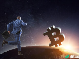 Off to the Races: Kryptoin Re-files Bitcoin ETF Opting to List on Cboe Over Nasdaq – Finance Bitcoin News