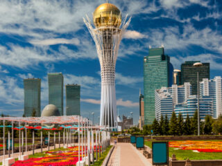 Kazakhstan Is Preparing the Launch of a CBDC Pilot With Private Financial Companies